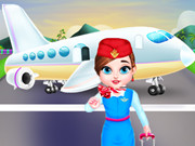 Baby Taylor Airline High Hopes